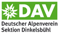DAV Sektion Dinkelsbühl Logo