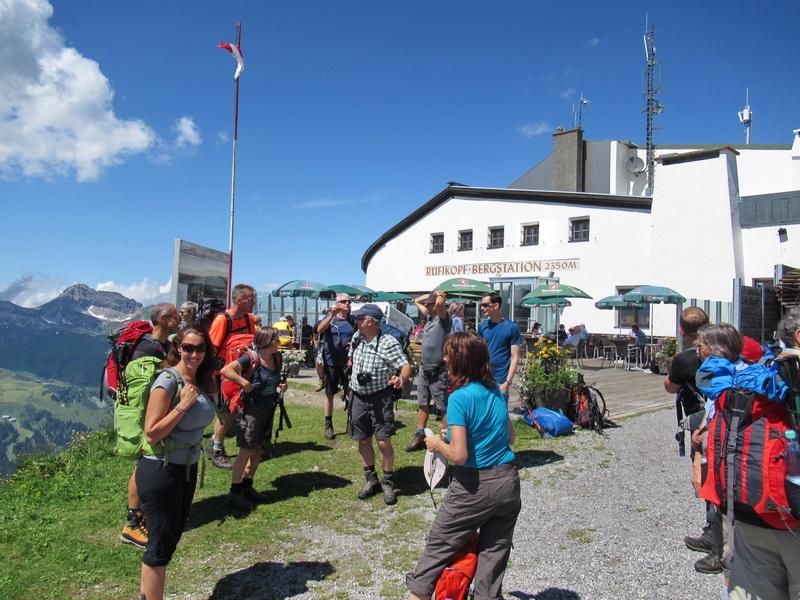 Lechtaler Höhenweg