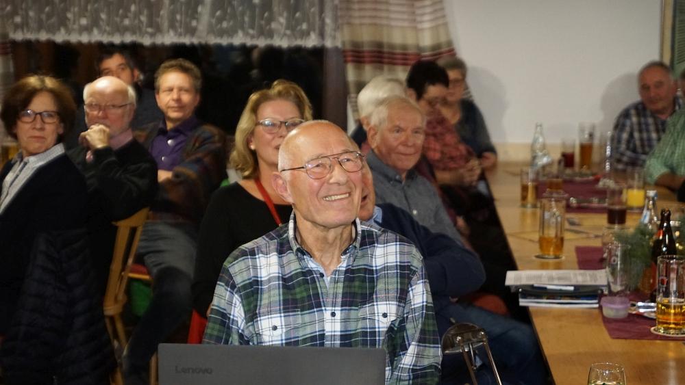 40 Jahre OG Crailsheim